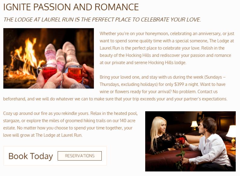 LRF Romance